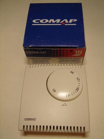<p> Ostan termostaate Comap (10А) 2300 W</p>