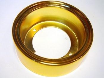 <p> Pindpaigaldusrõngas DR-16B-G, Kanlux, värv kuld, 72112</p>