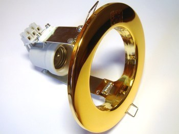 <p> Ripplaevalgusti Kanlux, CT-2580-G, kuldne, 00368</p>