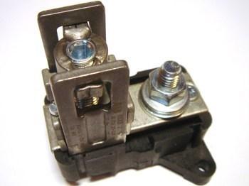 <p> Seadmeklemm 25-120 mm², ABB, OZXC 2, 1SCA022162R0040</p>