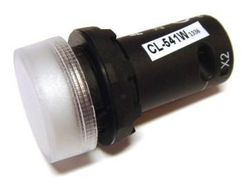 <p> Signaaltuli CL-541W, ABB, 1SFA619402R5415</p>