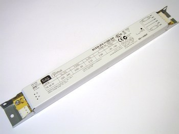 <p> Электронный дроссель 2x36 Вт, BAG Primus, BCS36.2FX-11/220-240, 10077591</p>