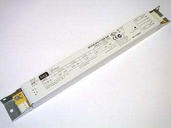 <p> Elektrooniline drossel 2x36 W, BAG Primus, BCS36.2FX-11/220-240, 10077591</p>