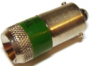 <p> LED pirn KA2-2142, ABB, 1SFA616921R2142</p>