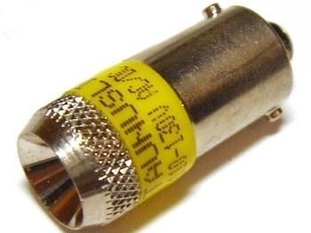 <p> LED pirn KA2-2143, ABB, 1SFA616921R2143</p>