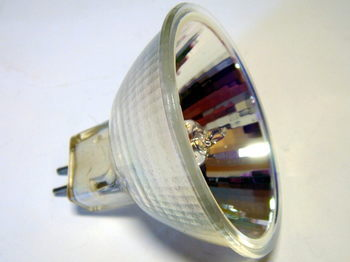 <p> Halogeenlamp 20W, 12V, 36°, Duralamp, 01270</p>