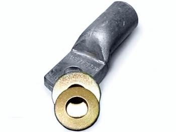<p> Alumiiniumist kaablikingad 70mm², XMAR 1370-10, 5210552, Nokia</p>