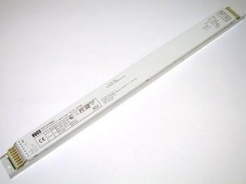 <p> Elektrooniline drossel 2 x 55 W, Hüco, EVG-HP 2x55W TC-L MS3 A-DIM, 097089</p>