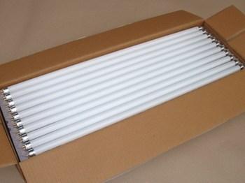 <p> Luminofoortoru 14 W, T5, Master TL5 HE 14W/840, Philips, 639400</p>