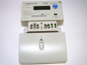 <p> Ostan elektriarvesteid 1-faasilisi 2-tariifseid 10-60A, ACE1000, Actaris</p>