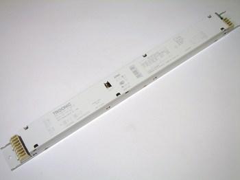 <p> Elektrooniline drossel 1x28/54 W, Tridonic, PCA 1x28/54 T5 ECO Ip, 22176243</p>