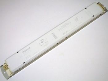 <p> Elektrooniline drossel 2 x 55 W, Tridonic, PC 2/55&nbsp;TCL&nbsp;PRO, 22176233</p>