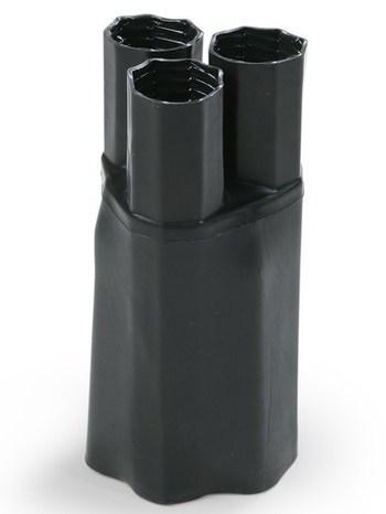 <p> Termokahanev sõrmik 3-haruline 3x(6-50mm²), SEH3 35-15, Cellpack</p>