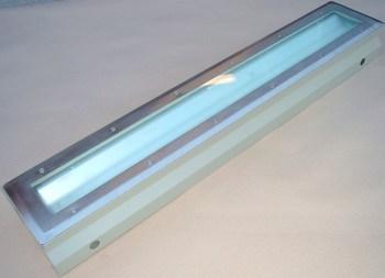 <p> Maasse süvistatav välisvalgusti 1x39 W, Disano illuminazione, 41435100, 1741 Sicura Inox</p>