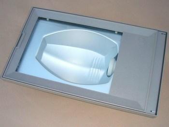 <p> Tänavavalgusti 150 W, WE-EF Leuchten, PFL240-TT-150/H(K.X)</p>