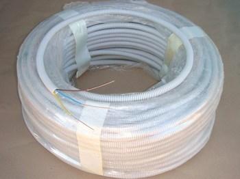 <p> Painduv kõritoru vask juhtmetega 3 G 1,5 mm², Preflex</p>