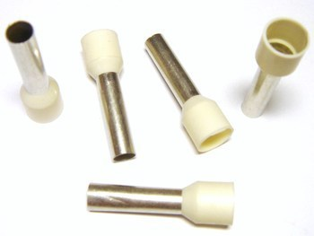 <p> Isoleeritud otsahülss 10mm², valge, BM Group, 00513</p>