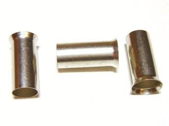 <p> Isoleerimata otsahülss 25mm², BM Group, 01516</p>