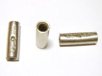 <p> Jätkuhülss 25mm², BM Group, 01660</p>