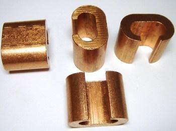 <p> Vask C-kujuline ühendusklemm, 70-70 mm², BM Group, 01405</p>