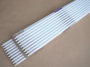 <p> Luminofoortoru 35 W, T5, Master TL5 HE, 35W/830, Philips, 611031</p>