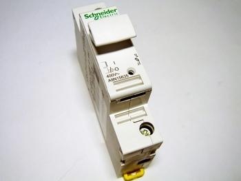 <p> Moodulsulavkaitsmelüliti 1-faasiline, 20A, STI, Schneider Electric, A9N15635</p>