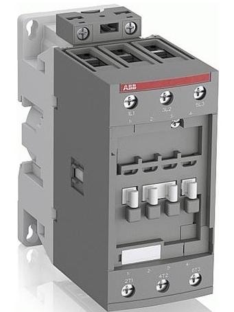<p> Kontaktor 3-faasiline 100A(64kW), AF52-30-00-41, ABB, 1SBL367001R4100</p>