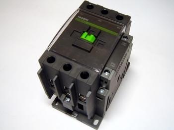 <p> Контактор 3-фазный 80A(50кВт), Ex9C50, Noark, 101260</p>