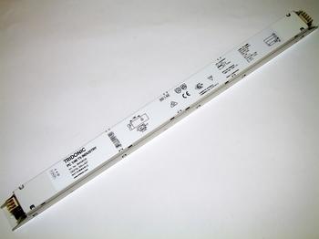 <p> Elektrooniline drossel 1x49 W, Tridonic, PC 1/49 T5 Industry, 86458039</p>