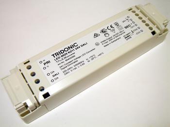 "<p> Elektrooniline <span style=""color: #ff0000"">LED</span> trafo 25W, 24V DC, Tridonic, LED 0025 K211 24V DALI, 86455066</p>"