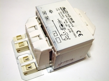 <p> Балласт 70 Вт, ERC, HID 90/B, 656617/970</p>