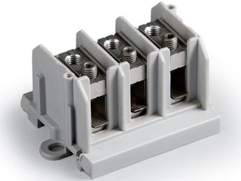 <p> Hargnemisklemmid 35 mm², KE 85.3, Ensto</p>