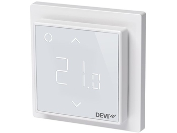 <p> Ostan termostaate Devireg™ Smart, (16А) 3680 W, 140F1140</p>