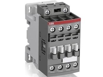 <p> Kontaktor 2NO + 2NC, 16A(10kW), NF22E-13, ABB, 1SBH137001R1322</p>