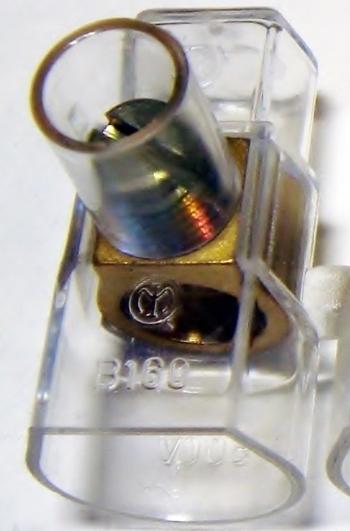 <p> Klemm 35 mm², Gewiss, GW44667</p>