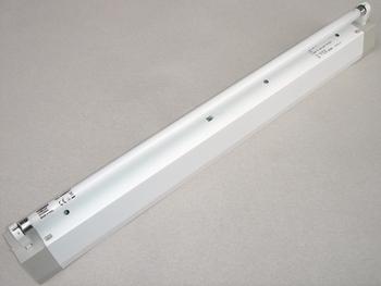 <p> Luminofoorvalgusti 1x24 W, Glamox, SKA 124HF T5, C27124195</p>