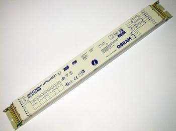 <p> Elektrooniline drossel 3x18 W, Osram, Quicktronic® Intelligent QTi 3x18 DIM, 069931</p>