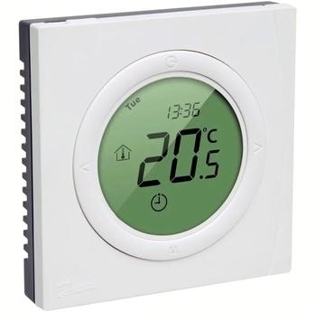 <p> Termostaat Danfoss ECtemp Next Plus, (16А) 3680 W, 088L0121</p>