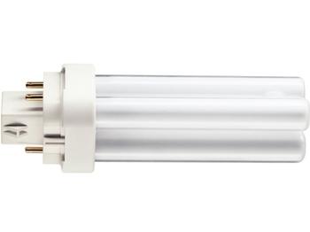 "<p> Kompakt-luminofoorlamp 10W, Master PL-C, 10W/840/G24q-1, <span style=""color: #ff0000"">4-PIN</span>, Philips, 623300</p>"