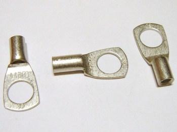 <p> Vasest kaablikingad 2,5mm²</p>