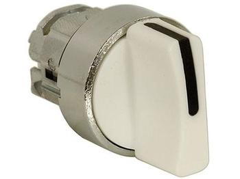 <p> Selektorlüliti käepide ZB4 BD301, Schneider Electric, 080146, Harmony</p>