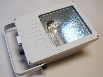 <p> Prozektor 150 W, Indalux, IZS 7035B A VT H150W230V EQI G</p>