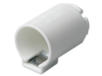 <p> Тыльный ввод для трубы Ø20мм, ANP20, ABB, 2TKA160022G1</p>