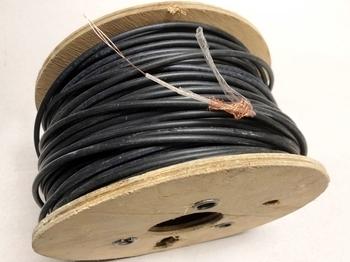 <p> Нагревательный кабель&nbsp;постоянного сопротивления Ensto, TASH 0,32 Ом/м</p>