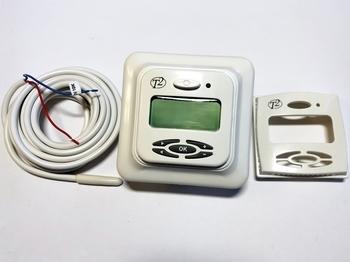<p> Termostaat T2 DigiTemp PLUS° (13А) 3000 W</p>