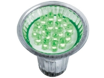 """<p> LED lamp 0,82W, 230V, <span style=""""color:#008000;""""><strong>roheline</strong></span>, Decospot Led, Osram, 80014, 905574</p>"""