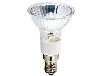 <p> Halogeenlamp 35W, 230V, Elexi Lights, JDR-C E14, 997735</p>