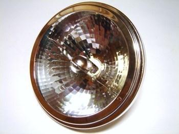 <p> Halogeenlamp alumiiniumist reflektoriga 100W, 12V, Osram Halospot 111, 41850 SP, 358604</p>