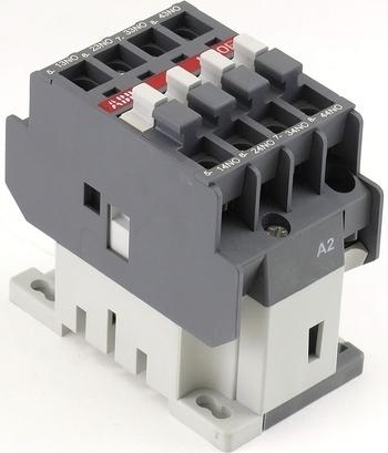 <p> Kontaktor 4NO, 16A(10kW), N40E, ABB, 1SBH141001R8040</p>