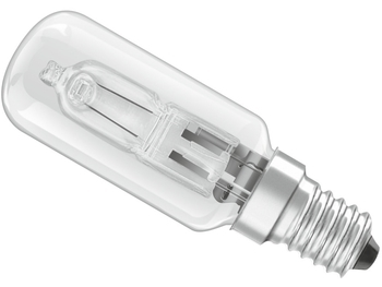 <p> Halogeenlamp 60W, 230V, Osram, Halolux T Eco, 64862 T Eco, 331638</p>